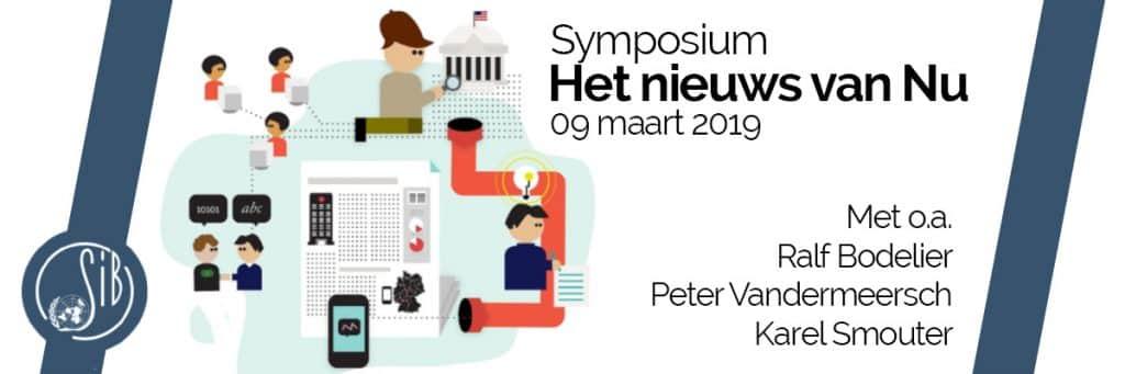 Symposium journalistiek